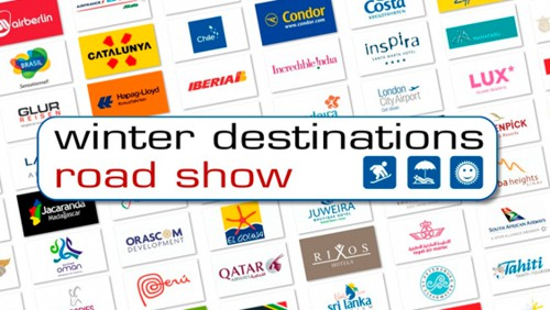 Winter Destinations Road Show
