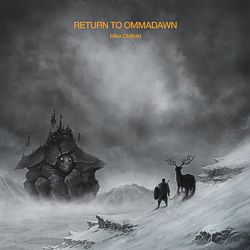 oldfield return to ommadawn